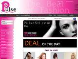 the pulse boutique Promo Codes