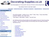 decorating-supplies.co.uk Promo Codes