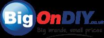 Big on DIY Promo Codes