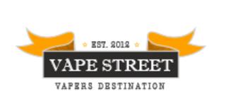 Vape Street Promo Codes