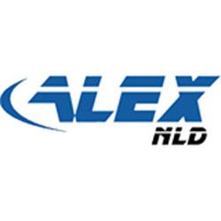 Alex NLD Promo Codes