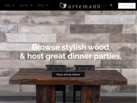 artemano.ca Promo Codes