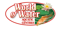 World of Water Promo Codes