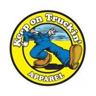 Keep On Truckin' Apparel Promo Codes
