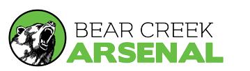 Bear Creek Arsenal Promo Codes
