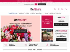 bebloom.com Promo Codes