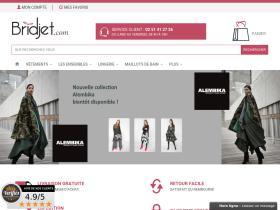 bridjet.com Promo Codes