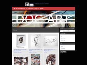 docart.bigcartel.com Promo Codes