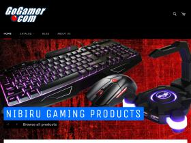 gogamer.com Promo Codes
