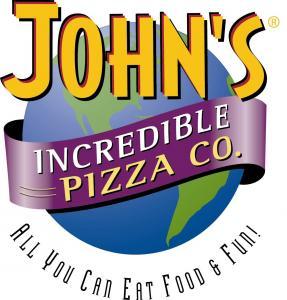 John's Incredible Pizza Co. Promo Codes