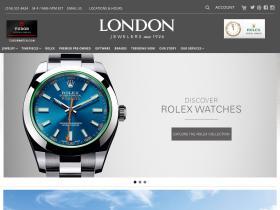 londonjewelers.com Promo Codes