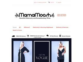 mamamoosh.co.uk Promo Codes