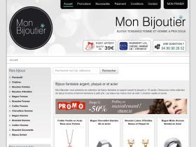 mon-bijoutier.com Promo Codes