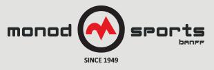 Monod Sports Promo Codes