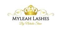 myleahlashes.com Promo Codes