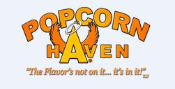 popcorn haven Promo Codes