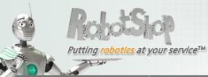 robotshop.us Promo Codes