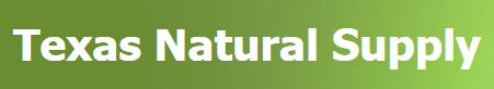 Texas Natural Supply Promo Codes