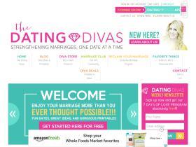 thedatingdivas.com Promo Codes