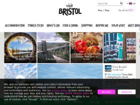 visitbristol.co.uk Promo Codes