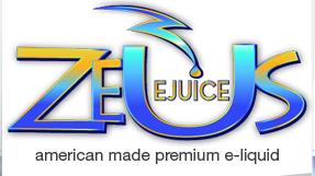 Zeus E-Juice Promo Codes